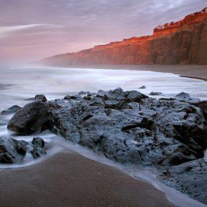Blacklock Beach