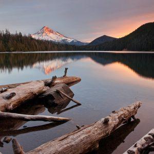 Mt Hood & Lost Lake