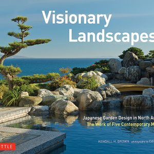 Visionary Landscapes cover small