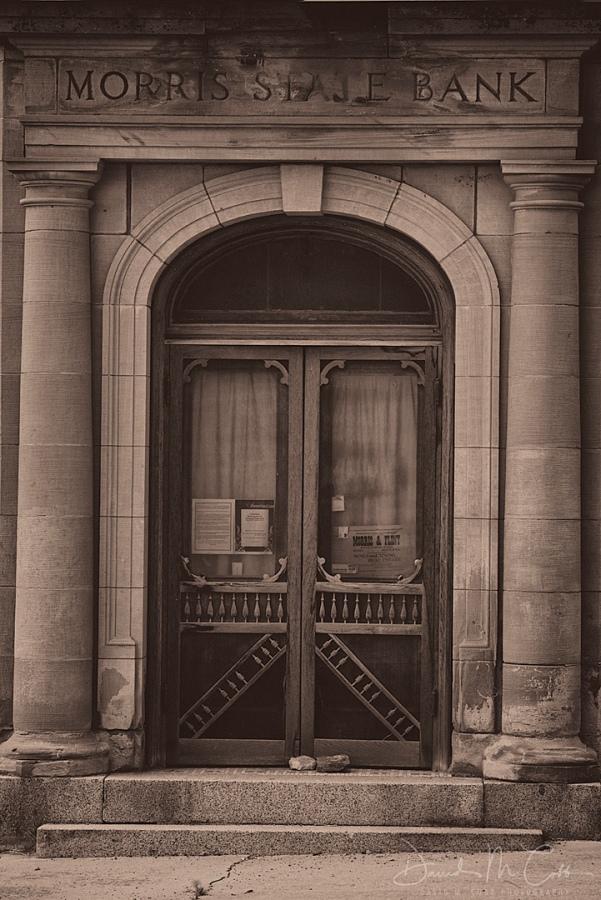 Morris State Bank