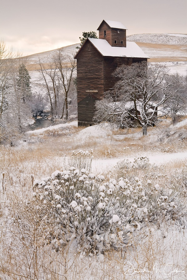 Winter Grainery