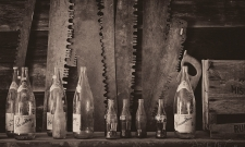 Bottles & Blades