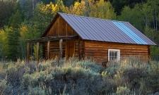 Brookman Cabin