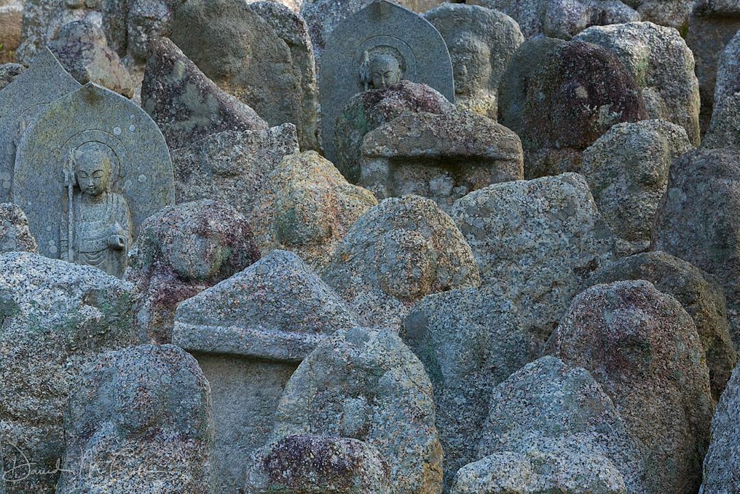 Head Stones 2