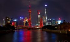Shanghai After Dark