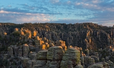 Chiricahua Pinnacles