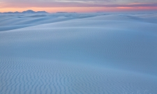 Sunset in the Sands