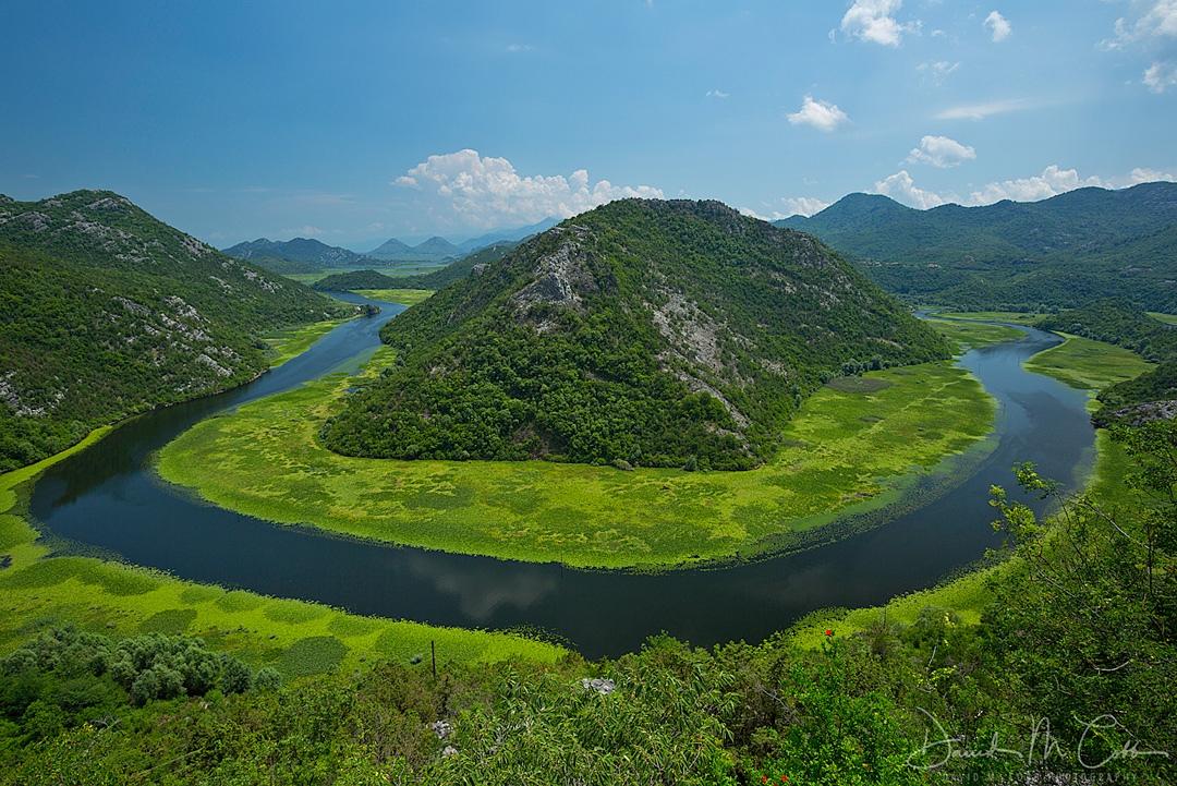 Rijeka Crnojevica Bend