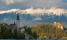 Bled & Alps