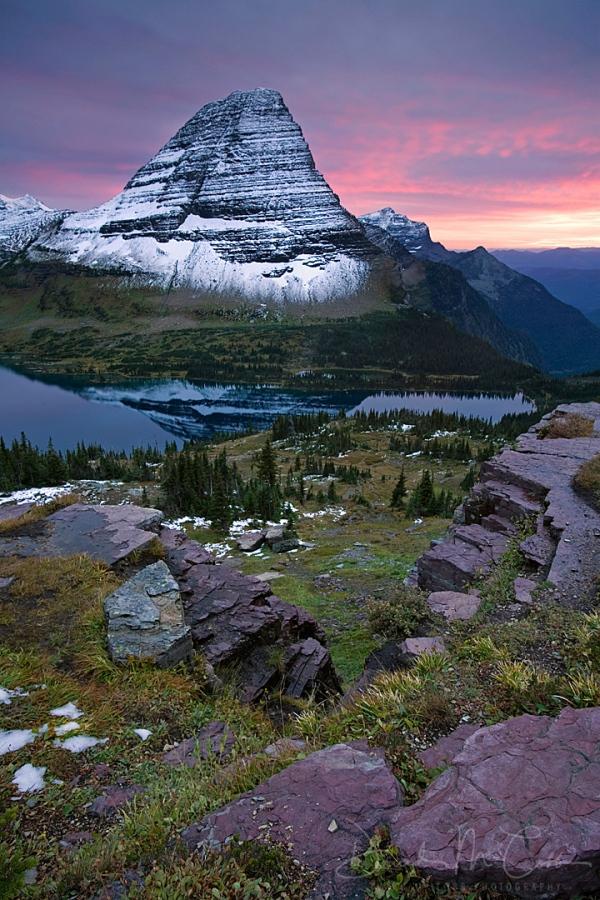 Bearhat Mountain 1