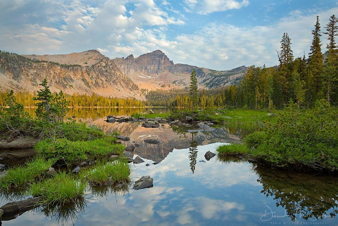 Warren Peak Zen