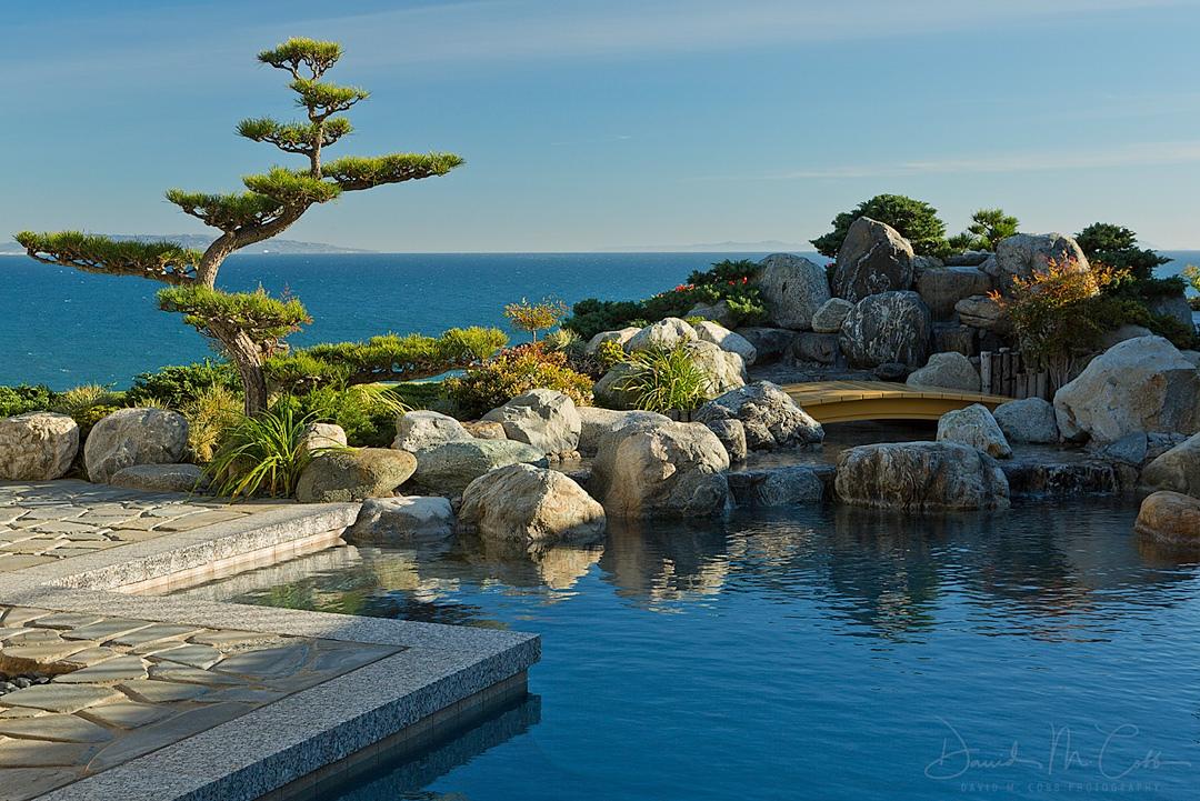 Uyesugi Garden & View
