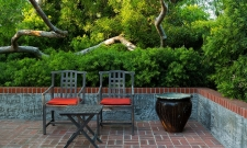 Mabe Patio & Chinese Elm